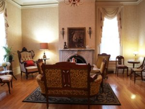 Picture of McMullen House Parlor