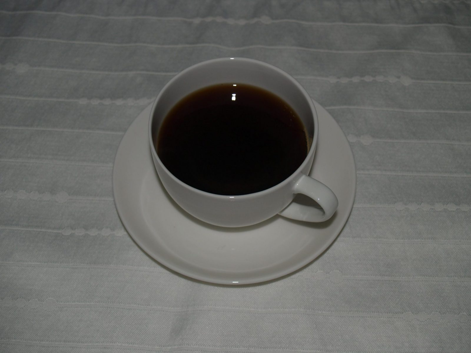 Picture of Coffee served at McMullen House