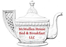 Picture of the McMullen House Bed & Breakfast Logo